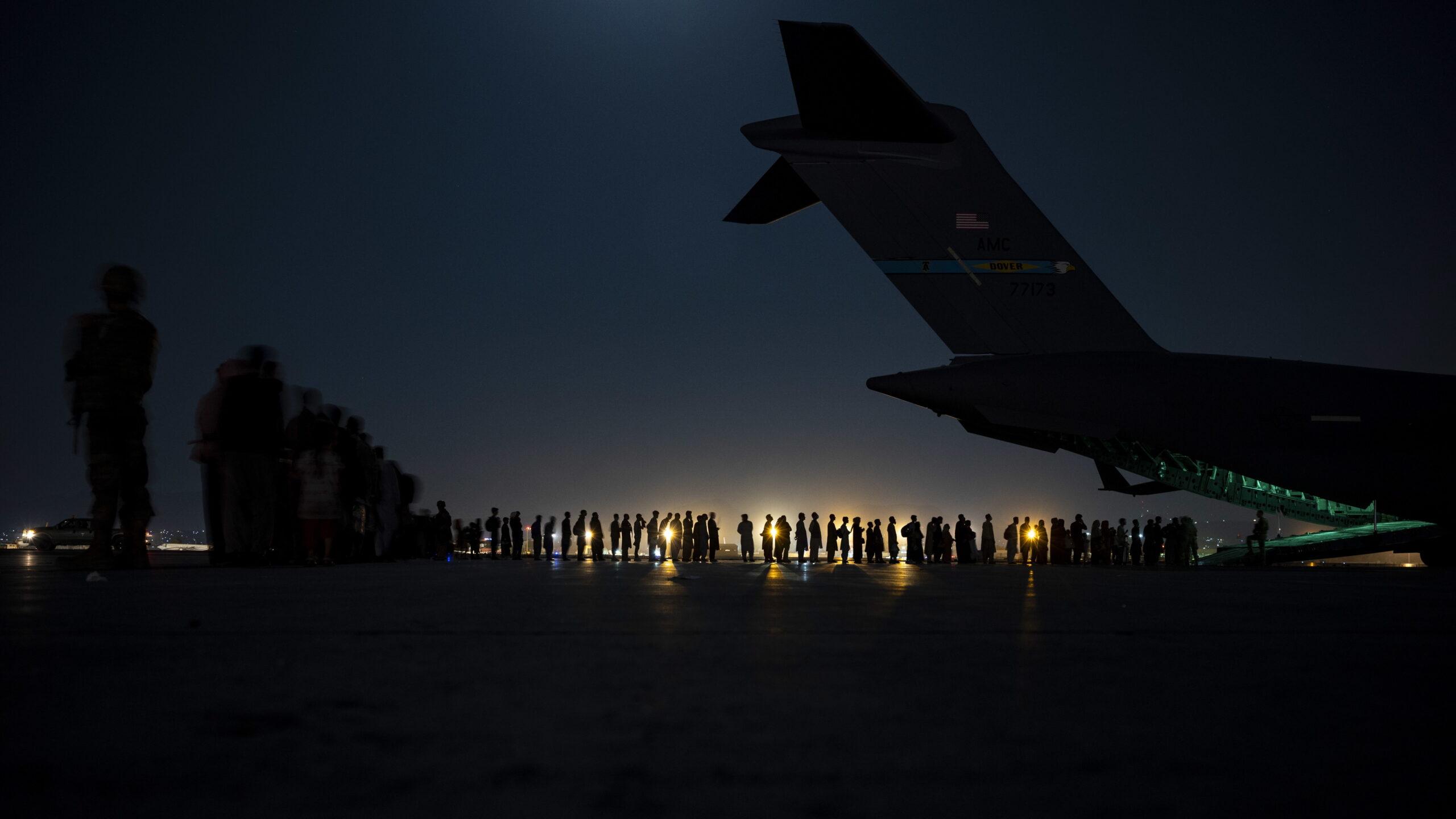 Ki fogja-e bírni Európa az afgán menekülthullámot?