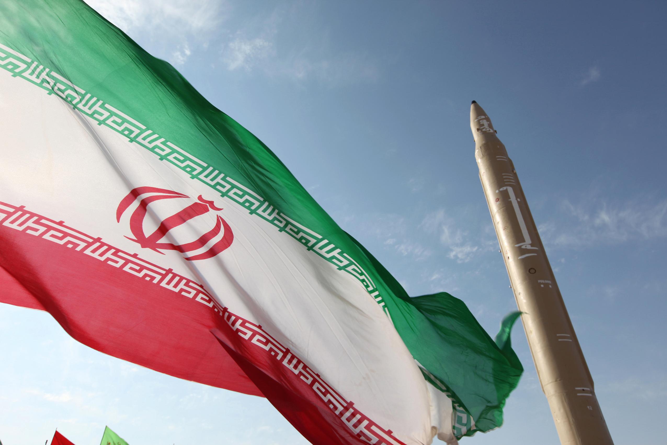 Amerikai, uniós és izraeli techcégeket tört fel Irán