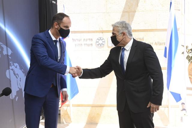 Szlovénia segíthez Izraelnek közelednie az Európai Unióhoz