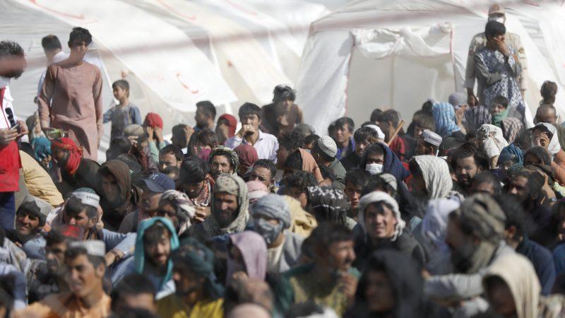 A német válasz Afganisztánra: még több migráció