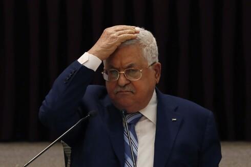 """""""Abbász hátba szúrta a palesztinokat azzal, hogy találkozott Ganz-cal"""""""
