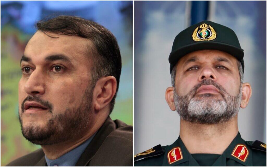Az új iráni kormányban két nemzetközileg körözött személy is van