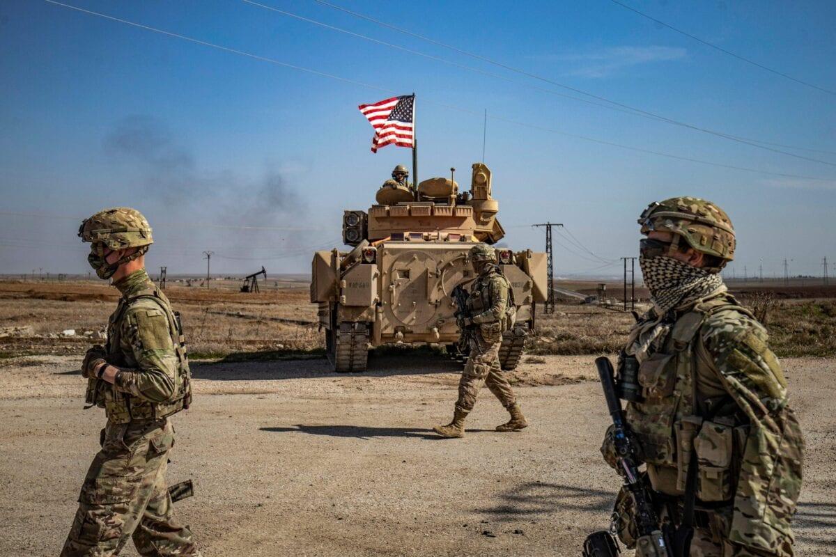 Hadbíróság elé állítanak egy amerikai katonát a szír kormányerőkkel történt összecsapást követően