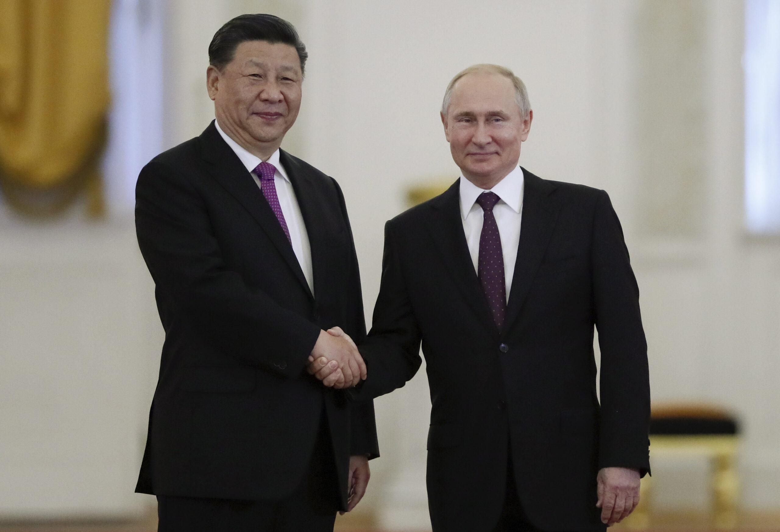 A nyugati értékek Kínában és Oroszországban élnek tovább?