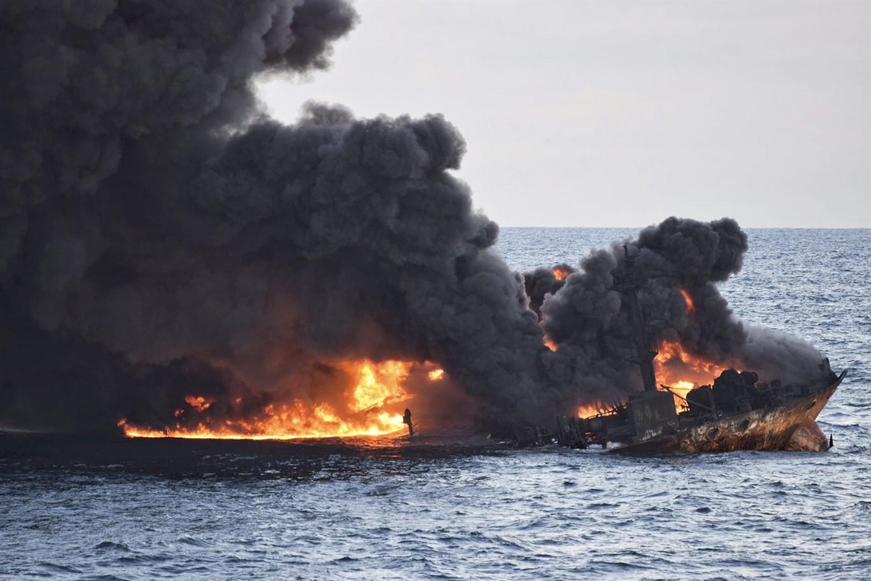 Ganz: Az izraeli hajó elleni legújabb támadás egyértelmű iráni agresszió