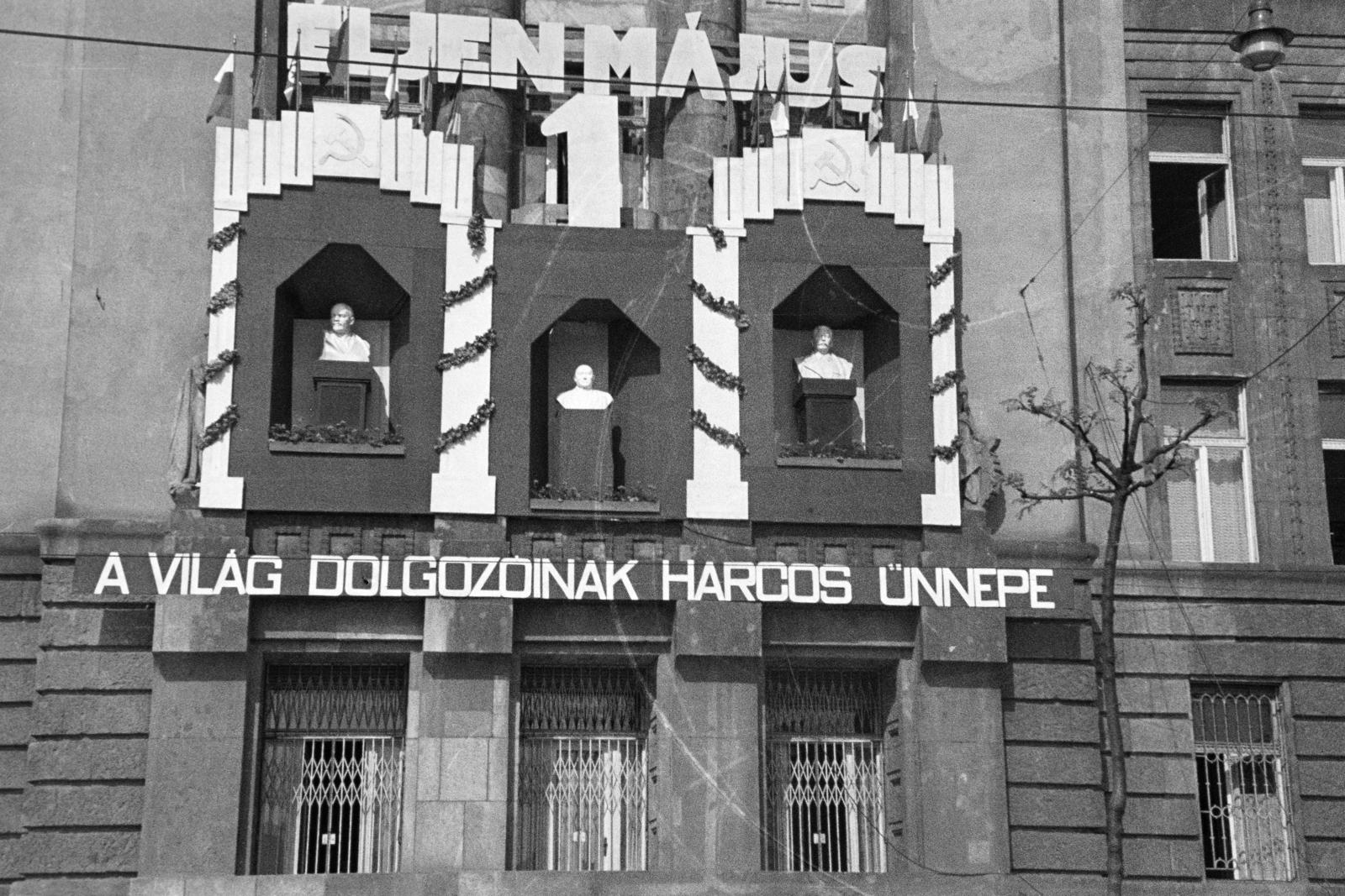 Száműzve Budapestről – Interjú Dombi Gáborral az '50-es évek kitelepítéseiről