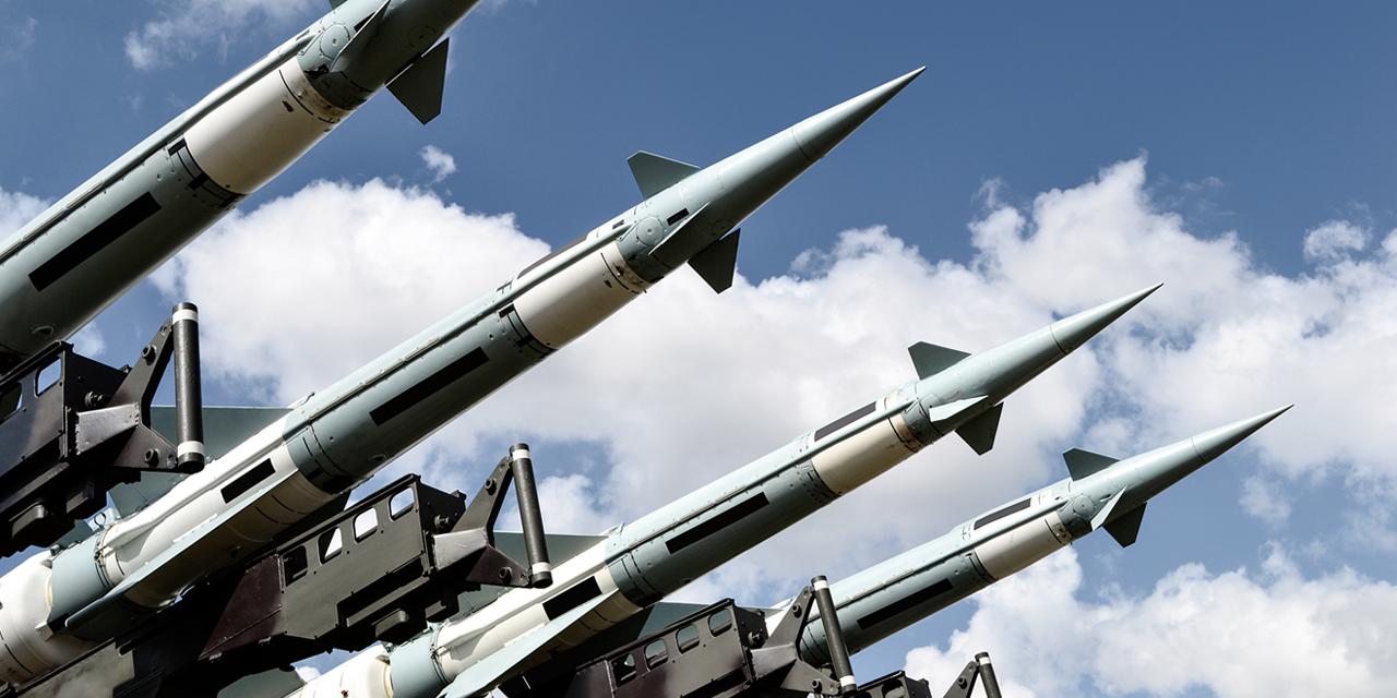 Oroszország és Kína modernizálja az atomarzenálját, nyakunkon a fegyverkezési verseny?