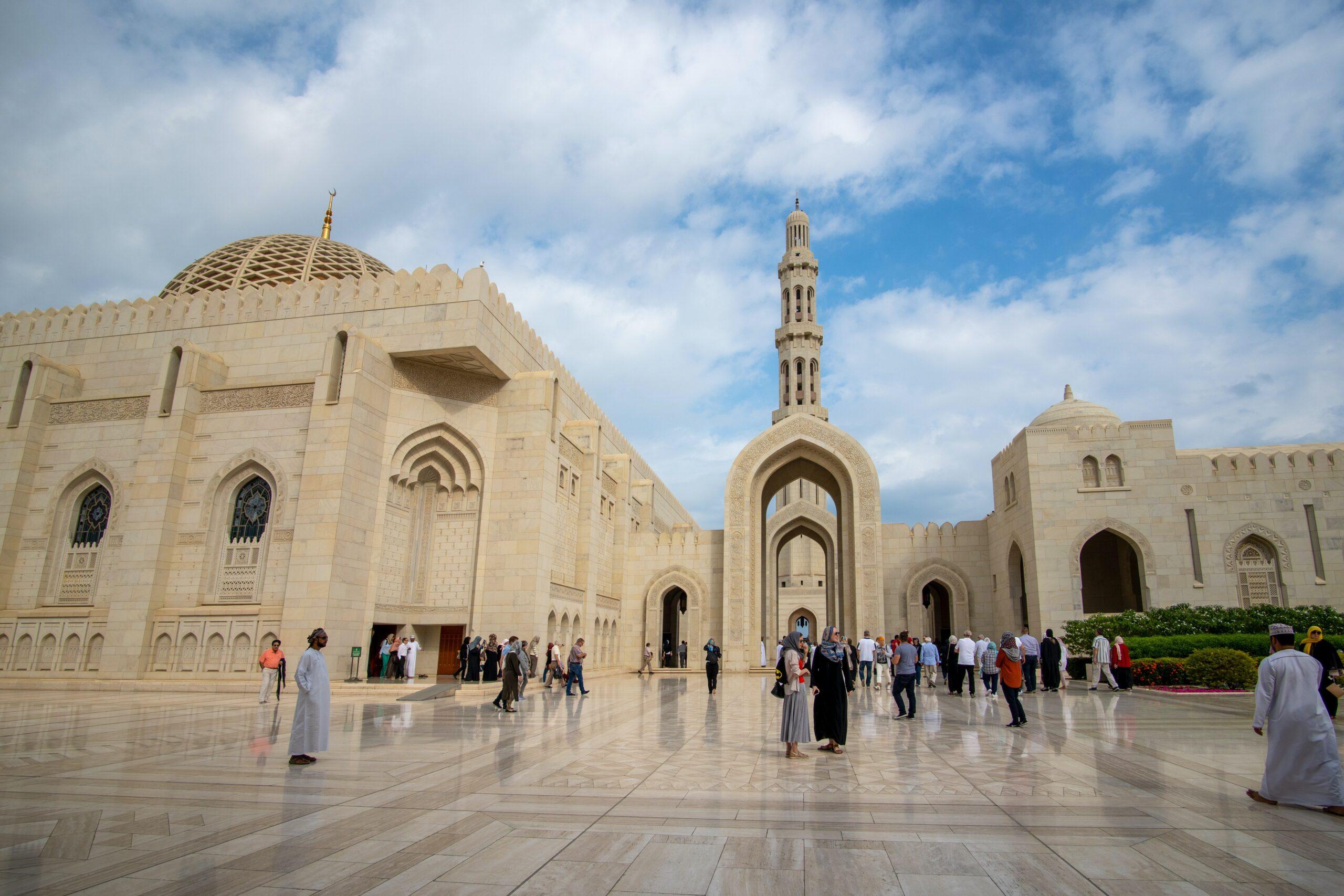Meddig lehet Omán a Közel-Kelet Svájca?