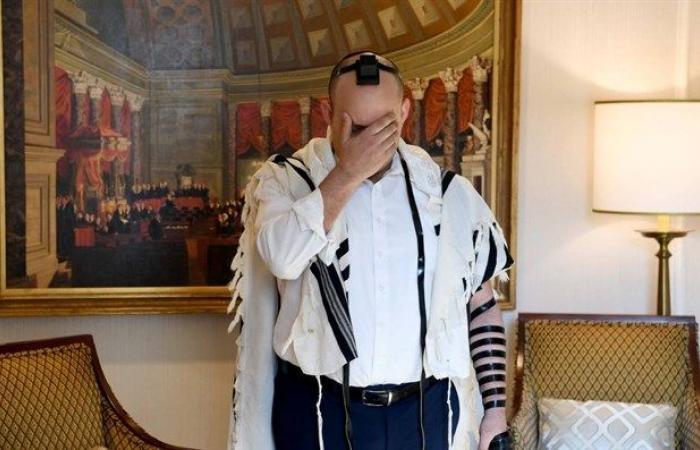 Egy emlékezetes Sábát Izrael miniszterelnökével Washingtonban