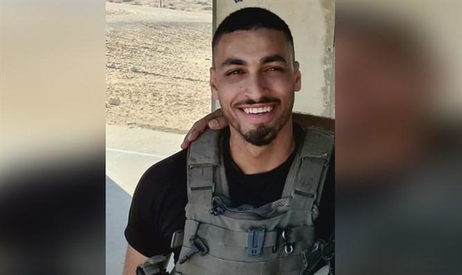 Tömegek imádkoznak a fejbelőtt izraeli katonáért