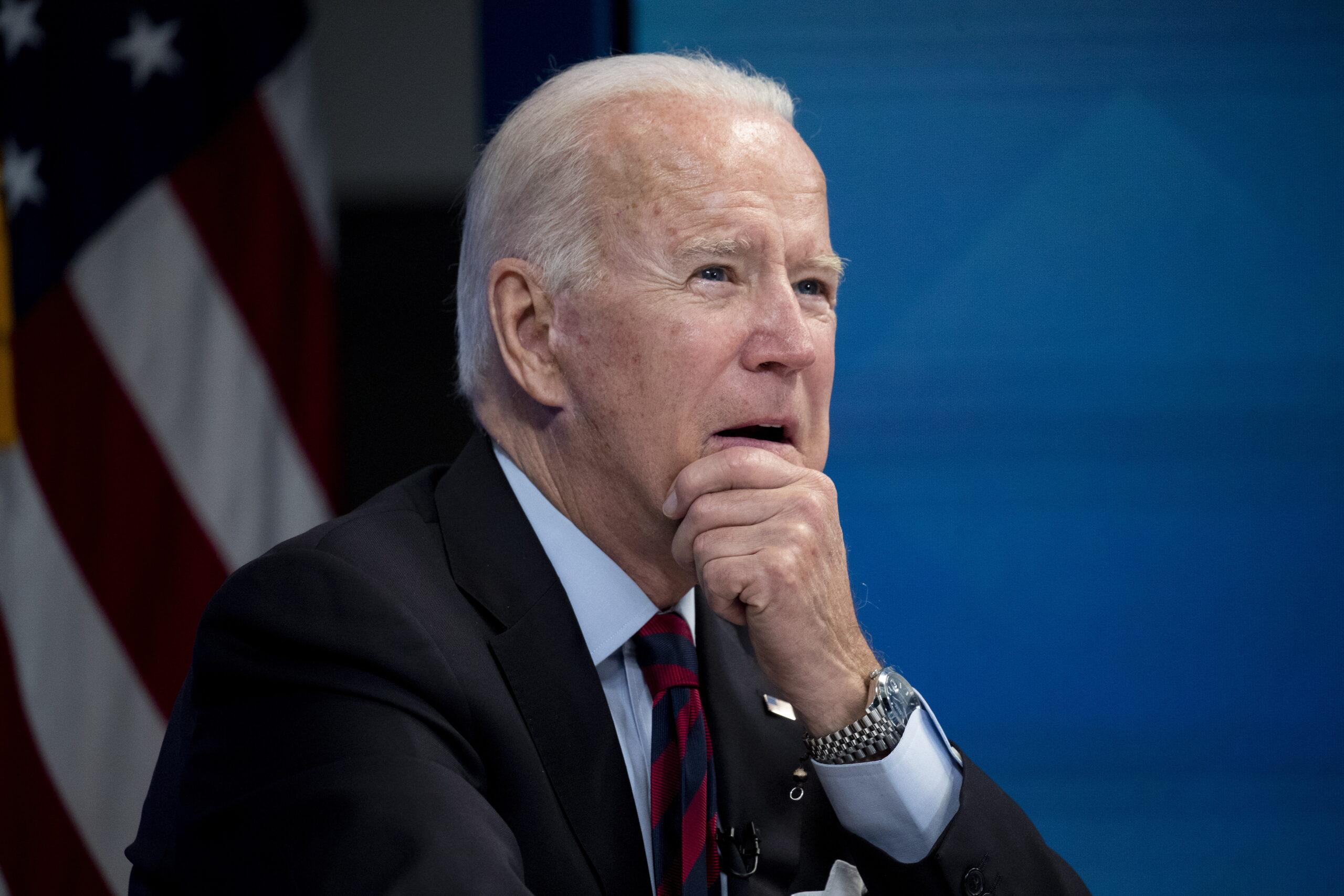 """""""Ha Haiti elsüllyedne a tengerben, a mi szempontunkból az se számítana"""" – mondta Biden 1994-ben"""