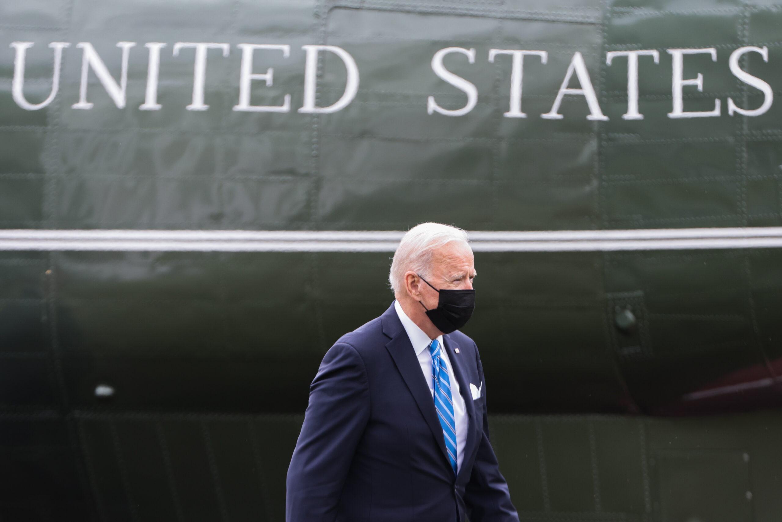 Biden amatőr külpolitikája, és az amerikai tábornokok megingathatatlan hatalma