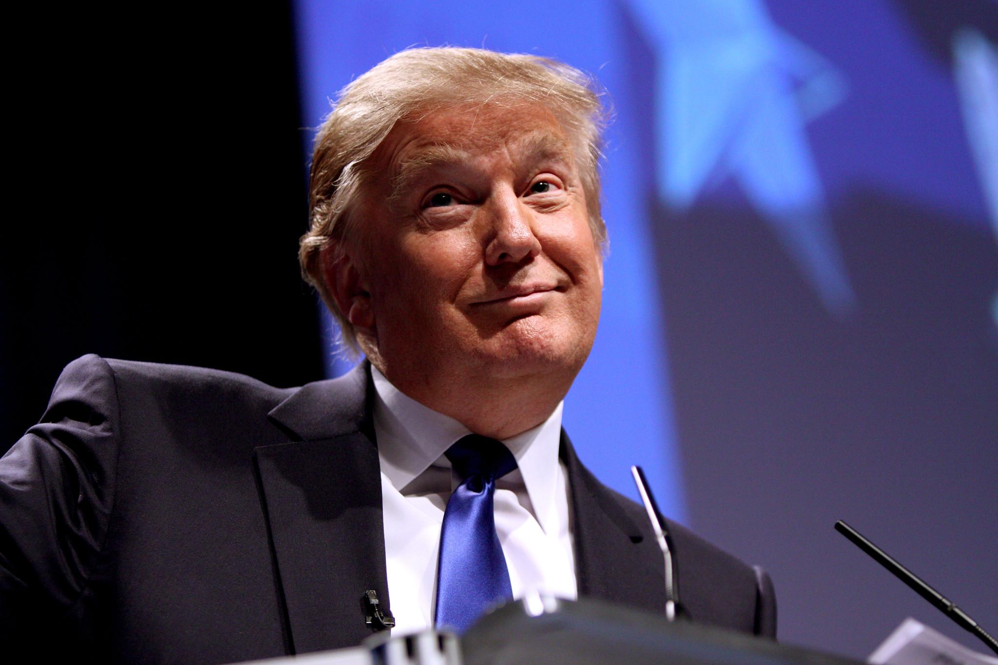 Trump vezet Biden előtt a 2024-es felmérésekben