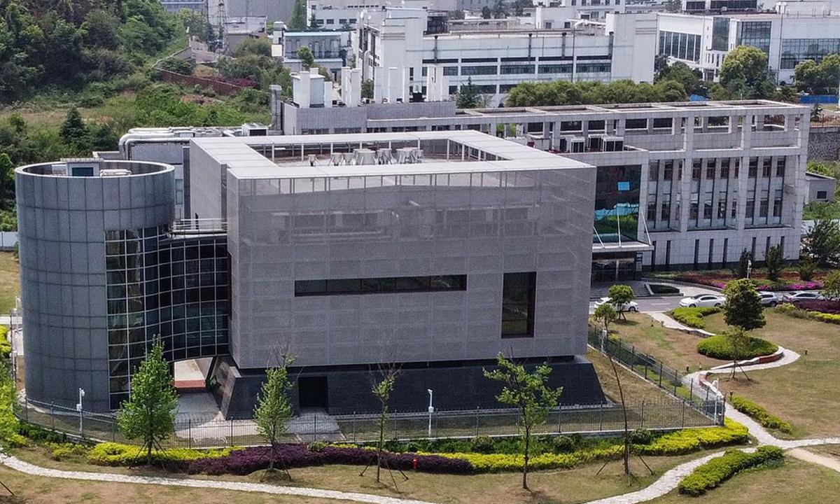 Koronavírus: új dokumentumok bizonyíthatják a vuhani labor felelősségét