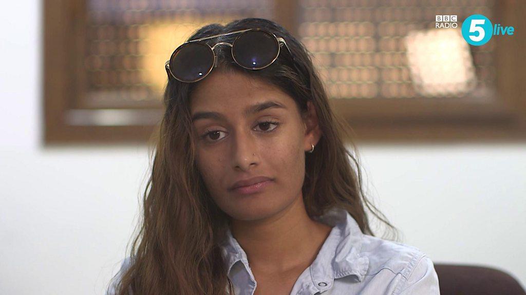 """Iszlám Államhoz csatlakozott tinédzserlány: """"Megváltoztam, segíteni akarok másoknak!"""""""
