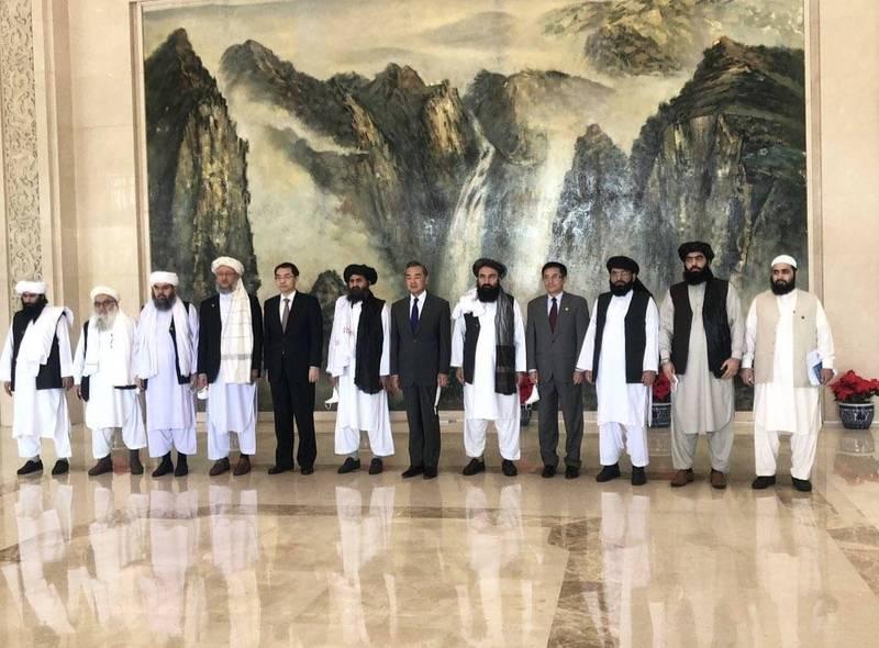 Kína máris a talibán legfontosabb partnerévé vált