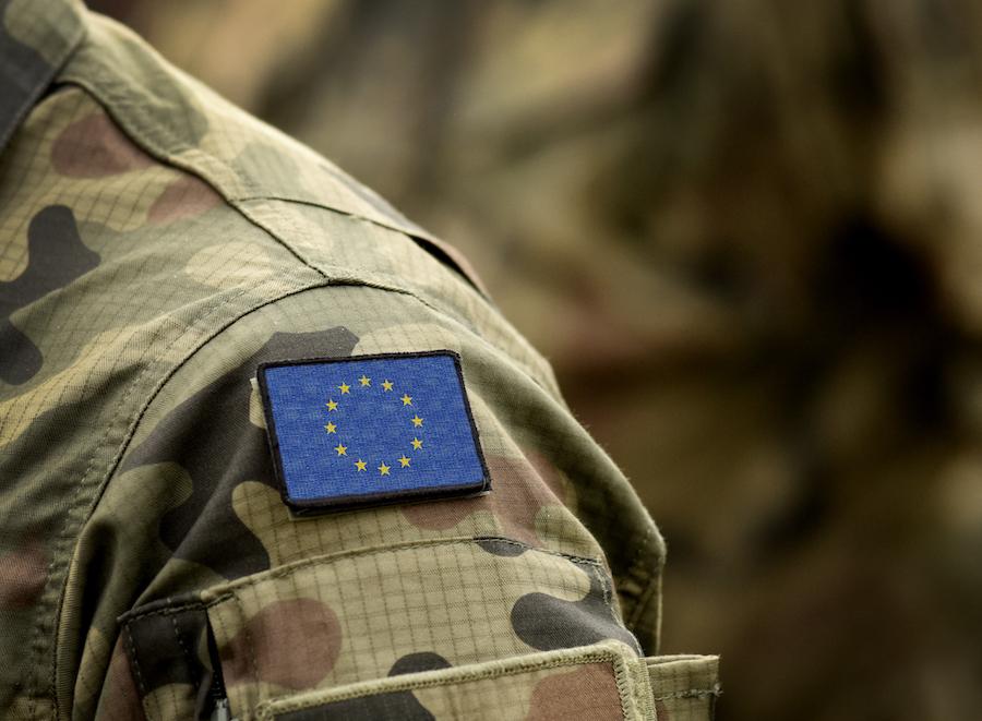 Az afganisztáni kudarc hozza el a közös európai hadsereget?