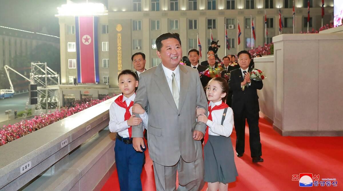 Sikerült lefogynia Kim Dzsong Un-nak