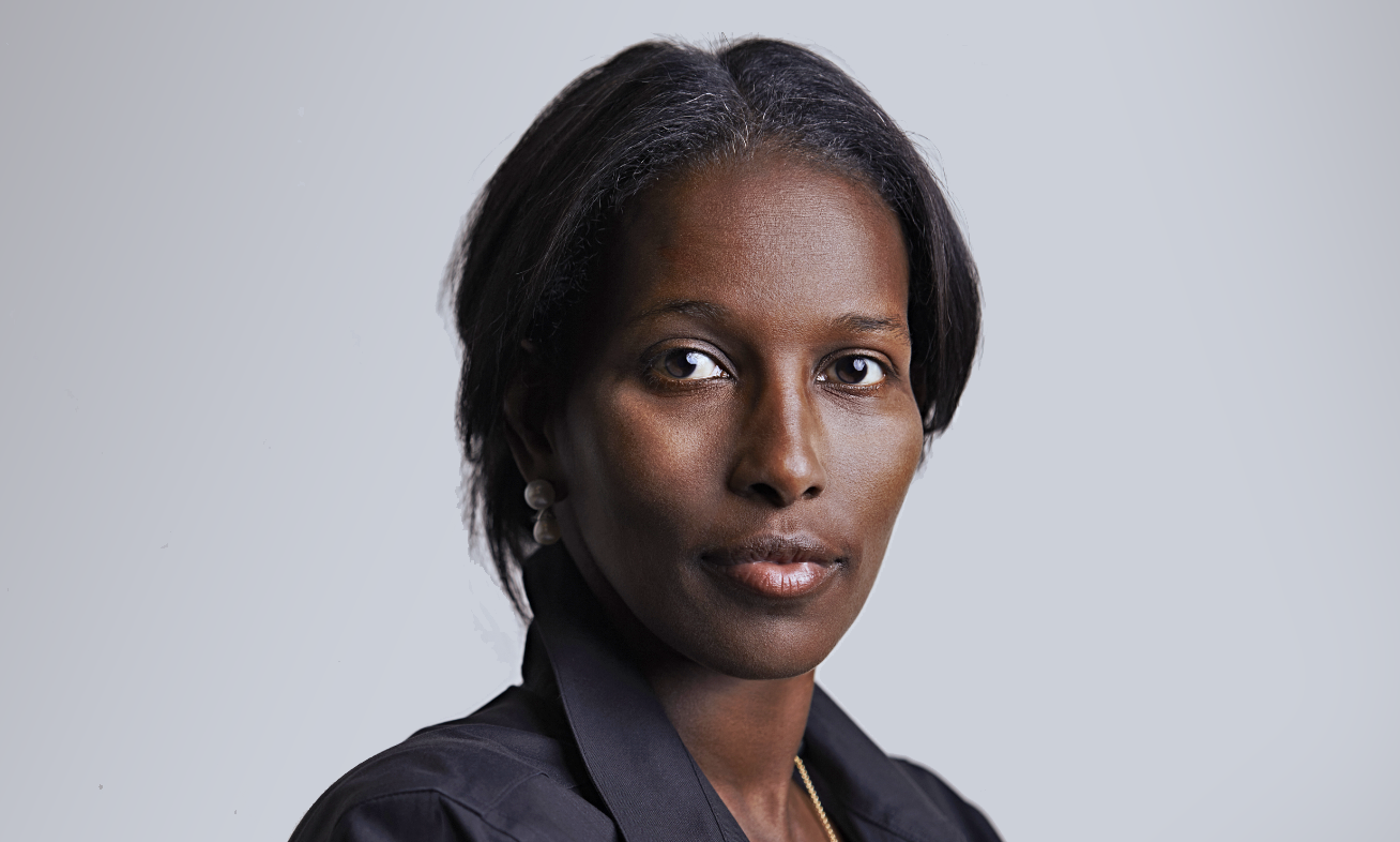 Ayaan Hirsi Ali to Neokohn: Islamic civilization has an imperialist history of its own