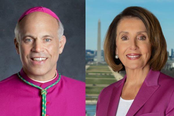 A San Franciscó-i katolikus érsek felvetette az abortuszpárti politikusok kiközösítését