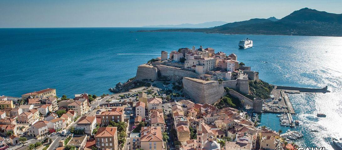 Korzika, az igazak szigete