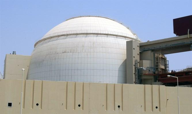 Szakértők szerint Iránnak egy hónapon belül atomfegyver-tisztaságú urániuma lehet