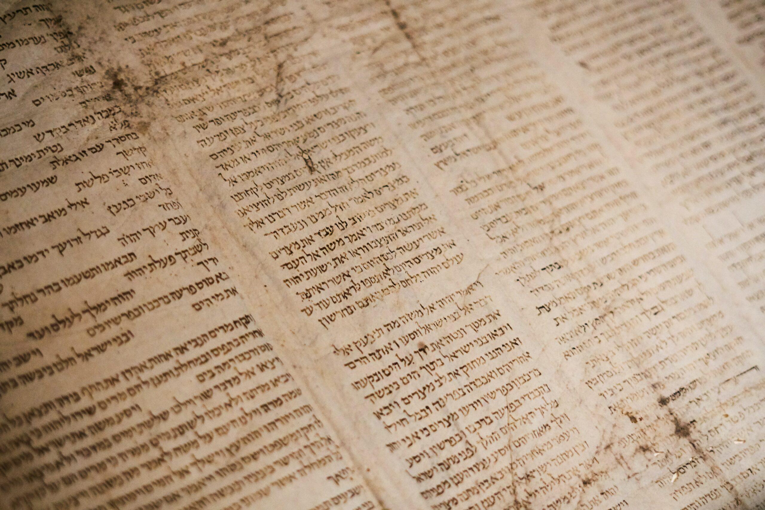 Ferenc pápa téved: A Tóra törvényei életet adnak