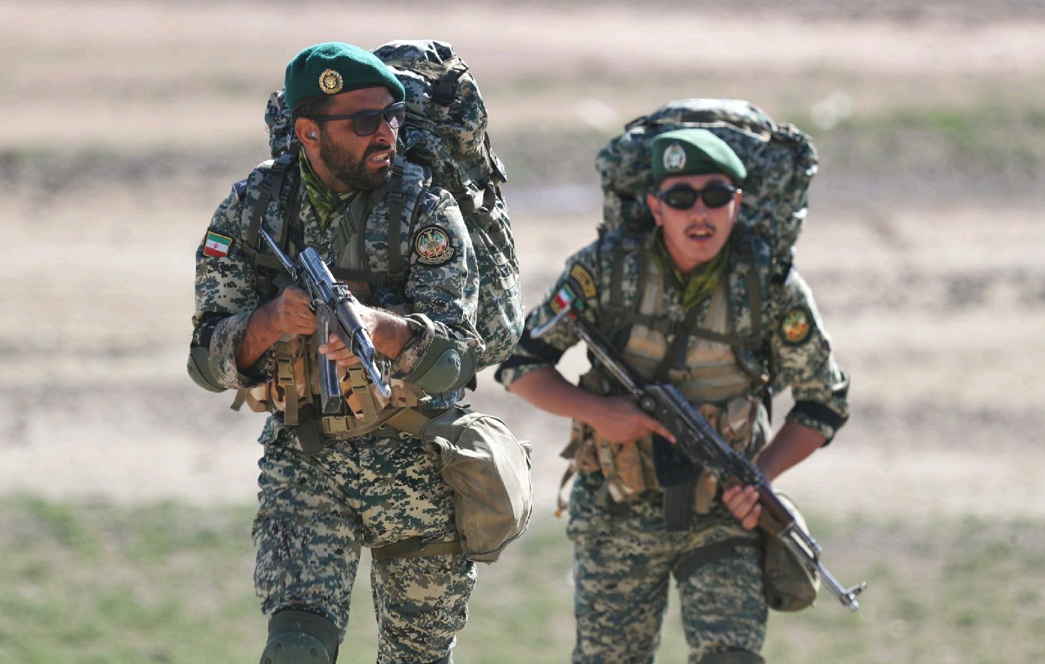 """Irán hadgyakorlattal fenyegeti Azerbajdzsánt, az ottani """"cionista jelenlét"""" miatt"""