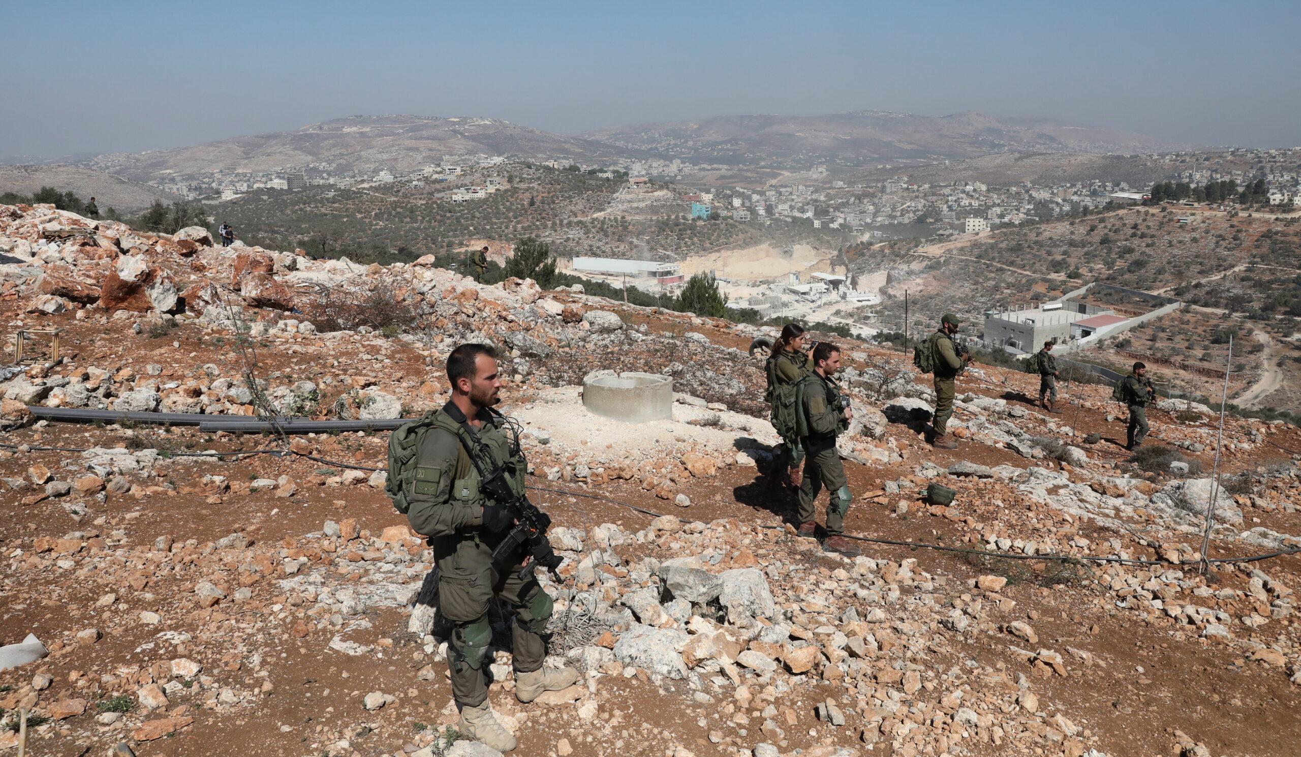 Szíria gyilkossággal vádolja Izraelt
