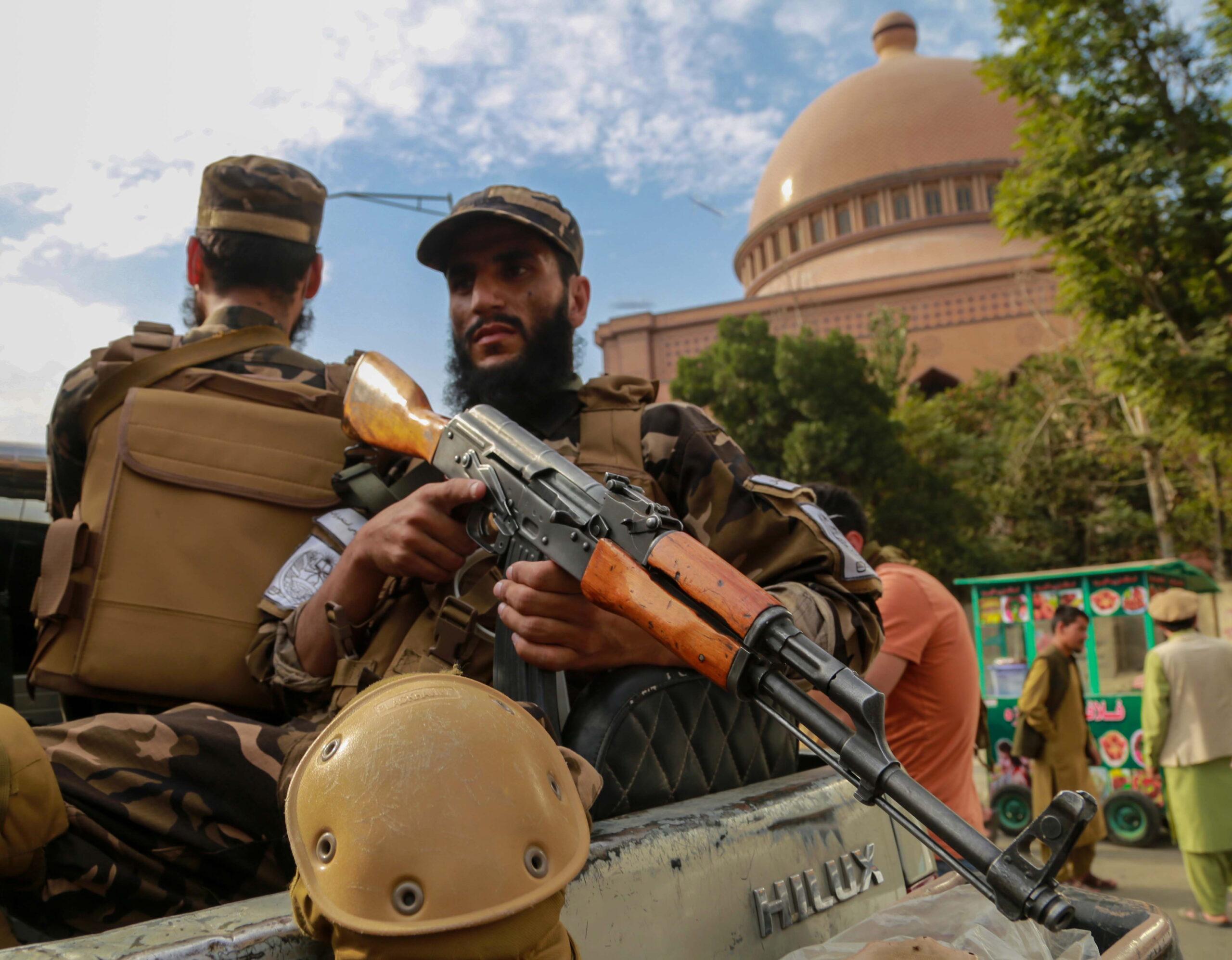 Kiadták a figyelmeztetést a tálibok: az Iszlám Állam beszivárogott a soraik közé