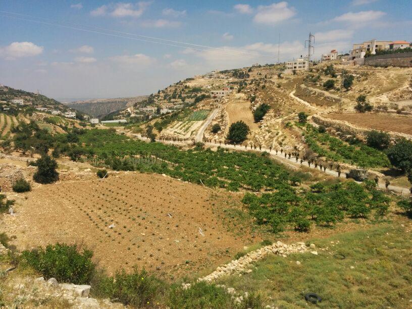 Bennett 3100 zsidó lakás építését engedélyezi Júdeában és Szamáriában