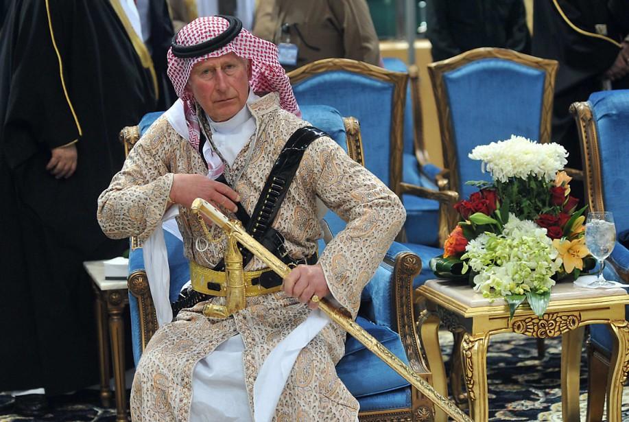 Károly herceg és a zöld elitizmus, avagy miért akarnak az arisztokraták zöld forradalmat?