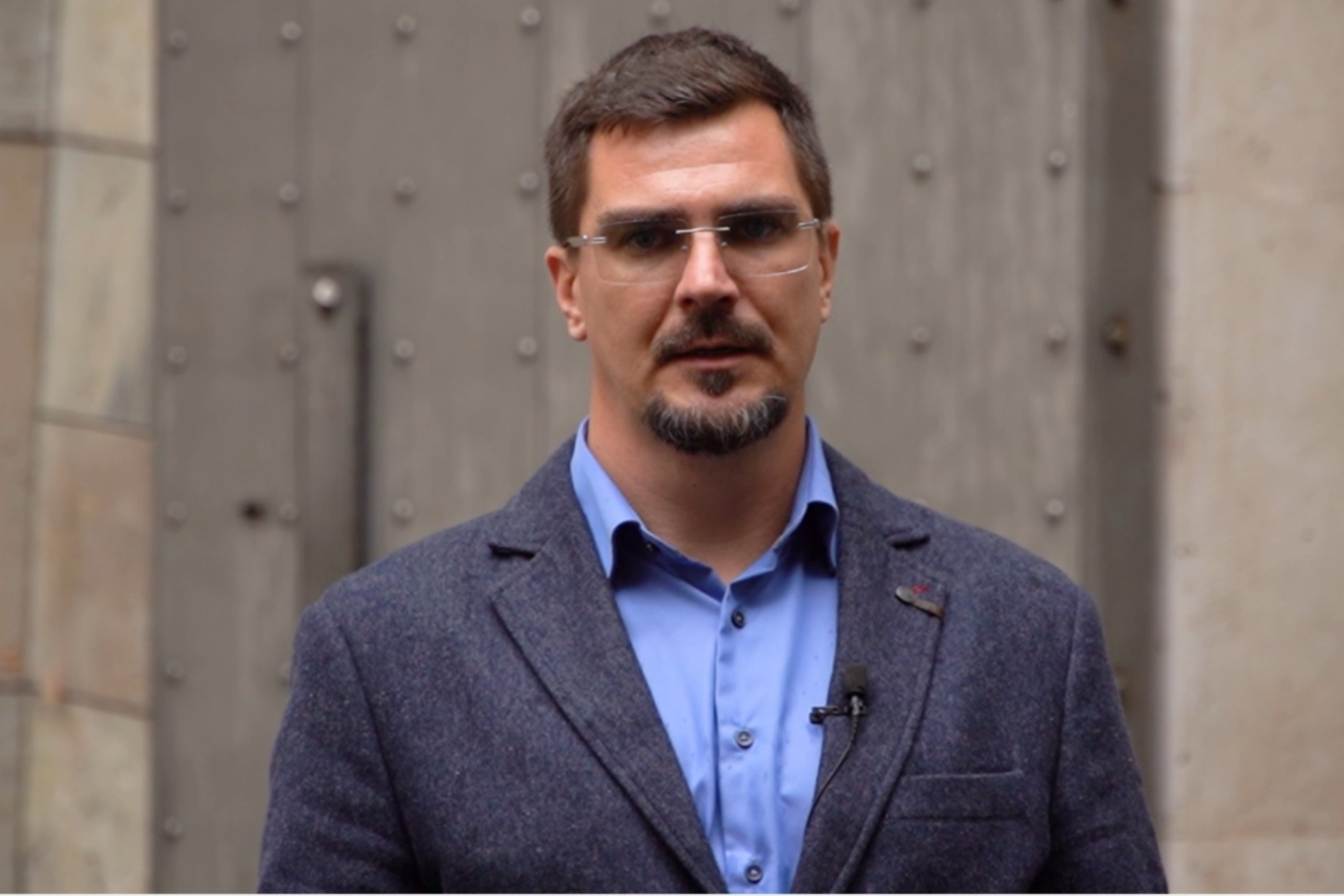 Deputy mayor of Ózd resigned due to Nazi photos