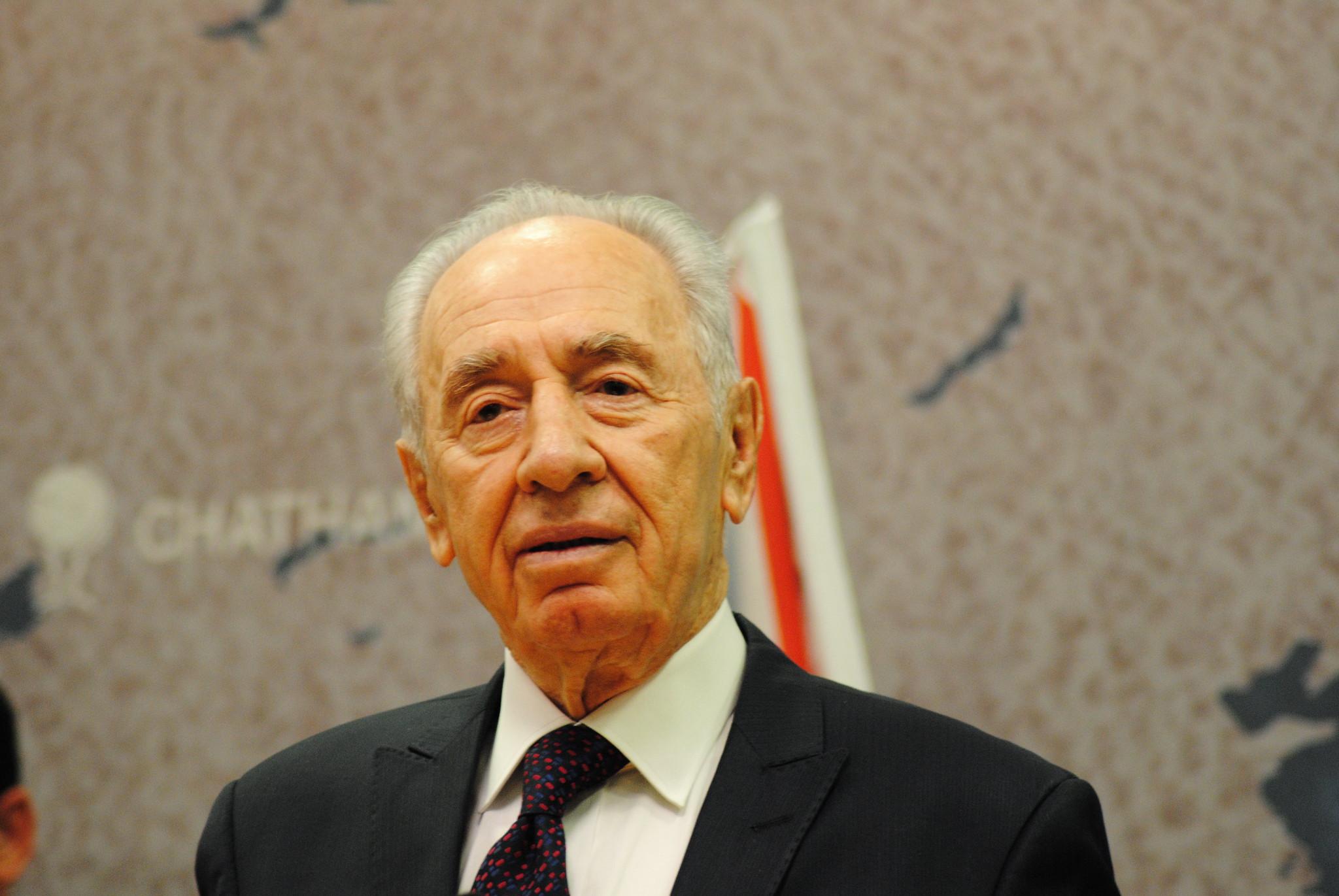 Újabb nő vádolja szexuális zaklatással Simon Peresz néhai izraeli elnököt