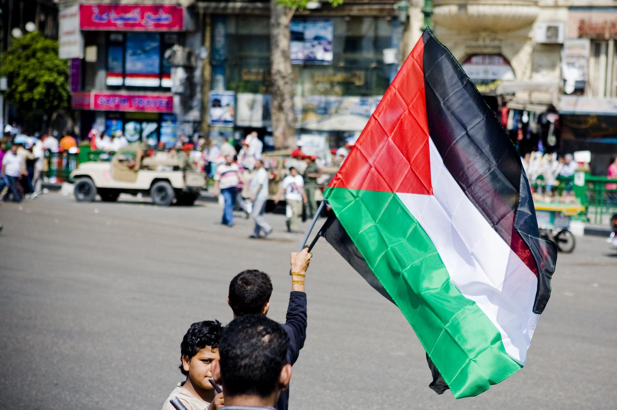 Izrael terrorszervezetté nyilvánított hat palesztin NGO-t, az USA magyarázatot követel