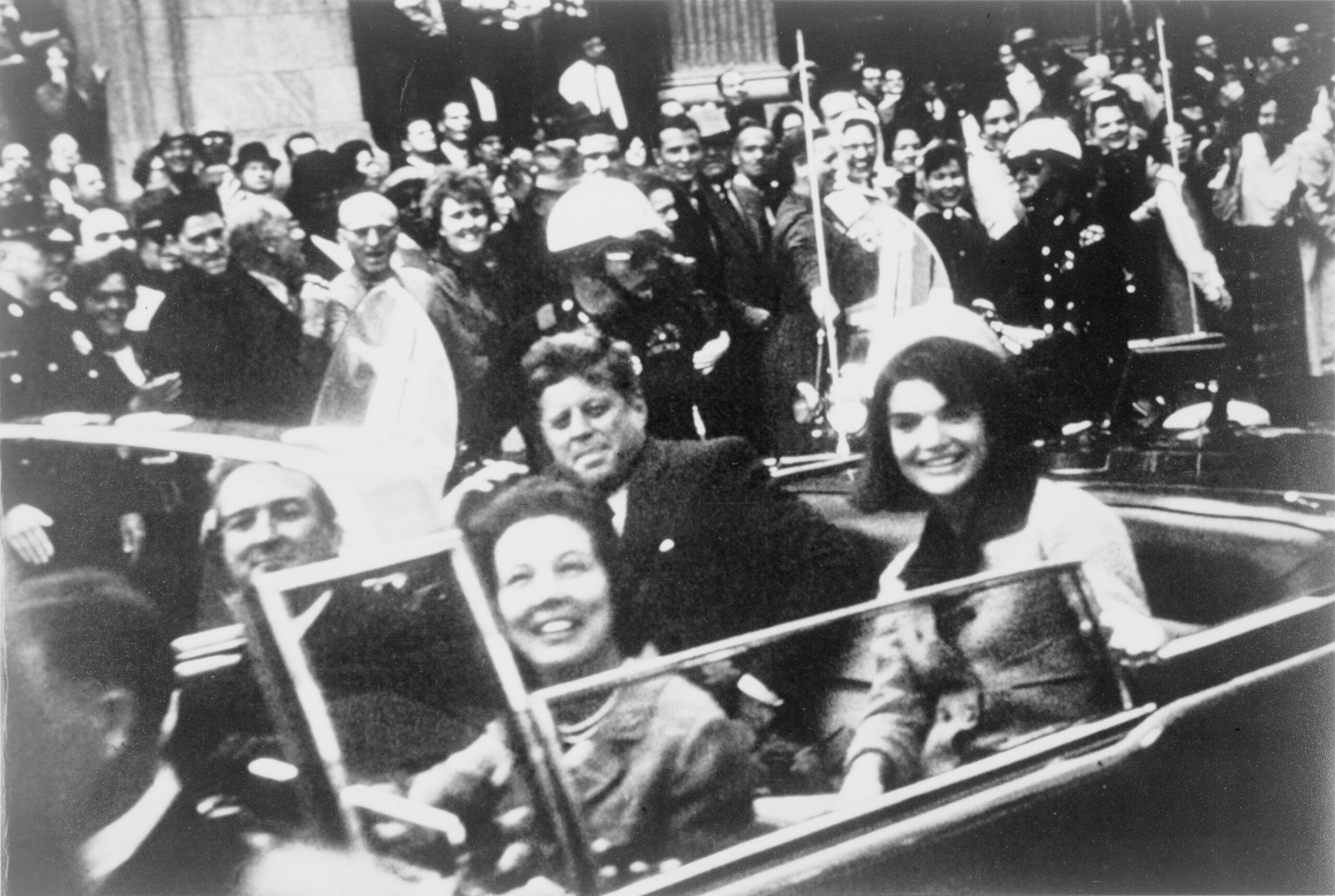 Újabb titkos dokumentumok kerülhetnek nyilvánosságra a Kennedy-gyilkosságról