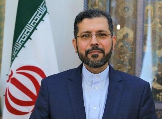 Irán tagadja, hogy külügyi szóvivője nyilatkozott volna egy izraeli újságnak