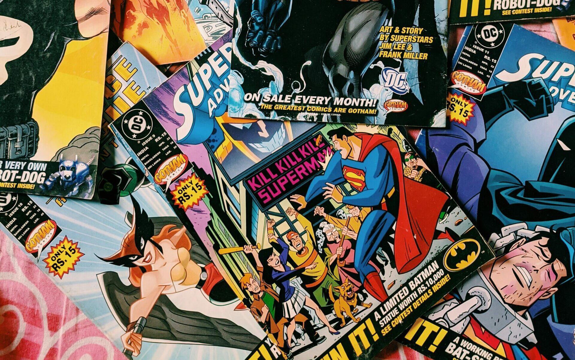 A DC és a Marvel legújabb versenye: ki tud több meleg szuperhőst felmutatni?