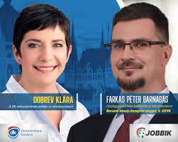 Dobrev Klára szerint hiteles a karlendítős Jobbikos magyarázkodása